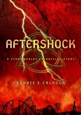 Aftershock: A Stone Braide Chronicles Story - eBook