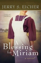 A Blessing for Miriam - eBook