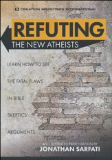 Refuting the New Atheists, DVD