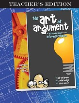The Art of Argument, Teacher's  Edition, Revised