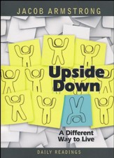 Upside Down Devotional