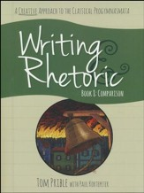 Writing & Rhetoric Book 8: Comparison, Student Edition