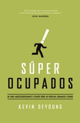 Super ocupados - eBook