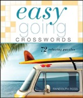 Easygoing Crosswords