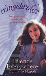 Friends Everywhere - eBook