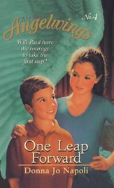 One Leap Forward - eBook