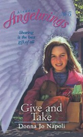Give and Take - eBook