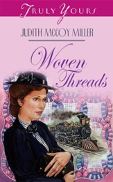 Woven Threads - eBook