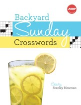 Backyard Sunday Crosswords
