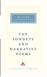 The Sonnets and Narrative Poems - eBook