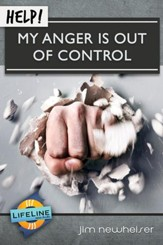 Help! My Anger is Out of Control - eBook