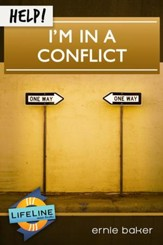 Help! I'm in a Conflict - eBook