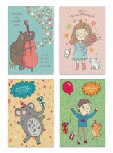 Special You, Special Day, Birthday Cards
