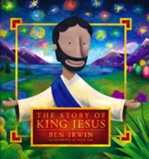 The Story of King Jesus - eBook