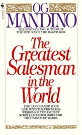 The Greatest Salesman in the World  - Slightly Imperfect