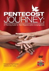 Pentecost Journey: A Planning Guide for Non-Hispanic/Latino Congregations