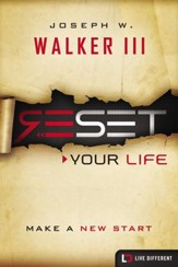 Reset Your Life: Make a New Start - eBook