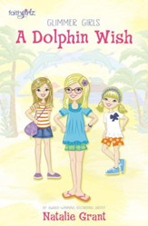 A Dolphin Wish - eBook