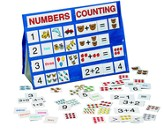 Pocket Chart - Numbers & Counting