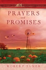 Prayers and Promises - eBook
