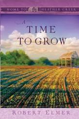 A Time to Grow - eBook