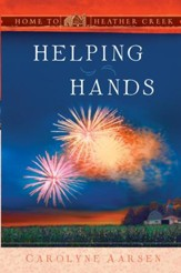Helping Hands - eBook
