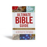 Ultimate Bible Guide: Revised & Expanded