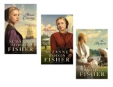 Amish Beginnings Series, Volumes 1-3