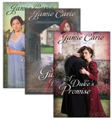 Forgotten Castles Series, Volumes 1-3