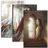 Melanie Dickerson Pack, 4 Volumes