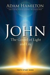 John Youth Study Book: The Gospel of Light - eBook