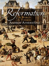 Reformation: Faith and Flames - eBook