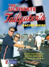 The Ultimate Tailgater's Racing Guide - eBook