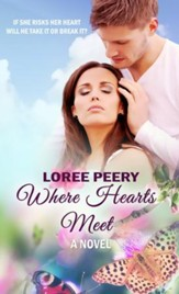 Where Hearts Meet - eBook