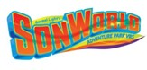 SonWorld Adventure T-Shirt Iron-on Transfer, package of 10