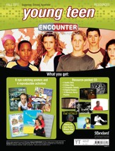 Encounter: Young Teen Classroom Resources, Fall 2017