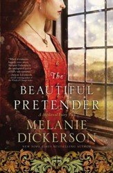 The Beautiful Pretender - eBook