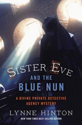 Sister Eve and the Blue Nun - eBook