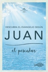 Descubra el Evangelio Según Juan: El Pescador  (Fisher of Men, Gospel of John)
