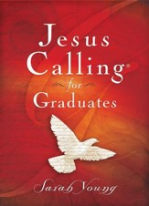 Jesus Calling for Graduates - eBook