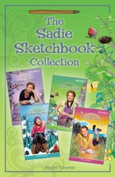 The Sadie Sketchbook Collection - eBook