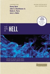 Four Views on Hell: Second Edition / Special edition - eBook