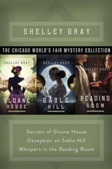 The Chicago World's Fair Mystery Collection