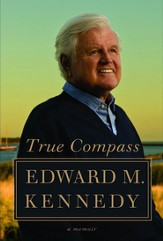 True Compass: A Memoir - eBook