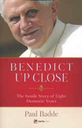 Benedict Up Close: The Inside Story of Eight Dramatic Years