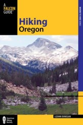Hiking Oregon, 3rd Edition