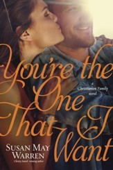 You're the One That I Want - eBook