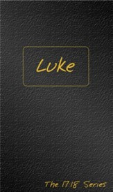 Journible, The 17:18 Series: Luke