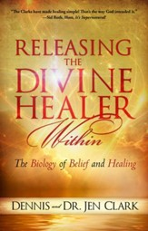 Releasing the Divine Healer Within: The Biology of Belief and Healing - eBook