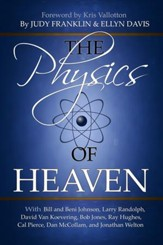 The Physics of Heaven - eBook